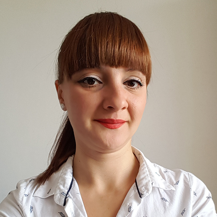 Alina Țifui